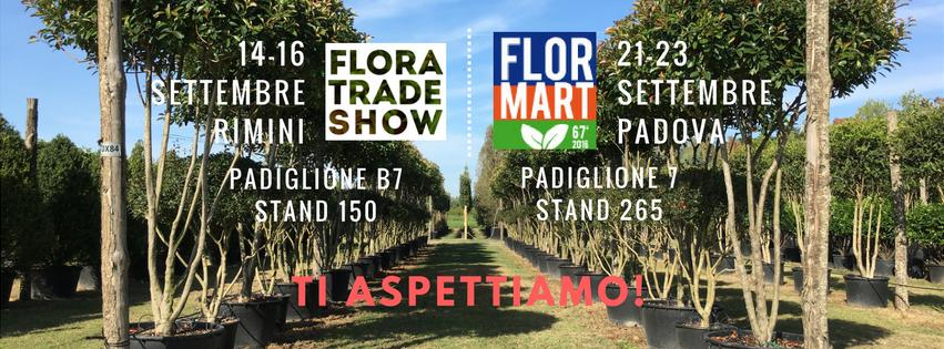 invito invitation flormart flora trade show 2016